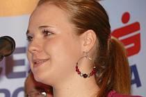 Kateřina Mondlová.