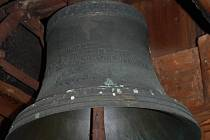 Ukradený zvon