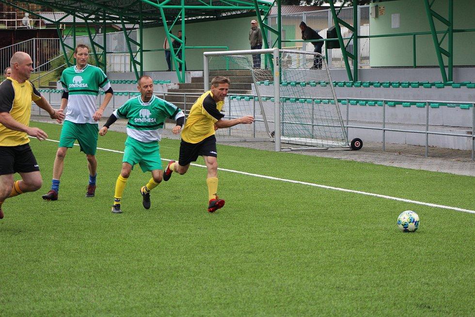 Blochin cup 2020 v Prachaticích.