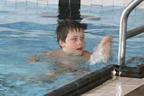 Vimperští zastupitelé neschválili studii na plavecký areál, nebyla totiž úplná. Ilustrační foto.