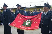 Sbor dobrovolných hasičů Chroboly.