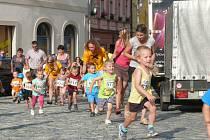 Xterra Kids Prachatice 2014.