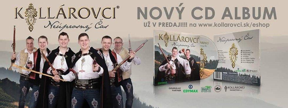 Koncert Kollárovců.