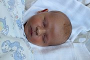 Maminka Lenka Tejčková a tatínek Jaroslav Faifr z Prachatic mají od středy 8. listopadu radost z prvorozeného syna. Matěj Faifr se narodil v prachatické porodnici 15.23 hodin a sestřičky mu navážily 3890 gramů.