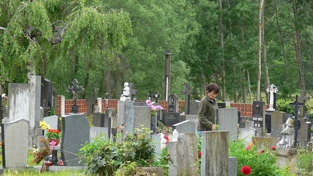 Nejen úpravě pietních míst a památníků obětem obou světových válek mají pomoci peníze z dotace Jihočeského kraje. Finanční podporu využijí některé obce také na opravy na svých hřbitovech.