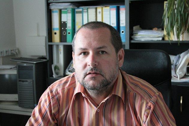 Jiří Vejvoda.