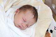 Tereza Haubeltová se narodila 18. října v 6.07 h. a vážila 3,2 kg. Rodiče Jitka Lopatková a Jiří Haubelt ve Vimperku vychovávají i syna Jakuba (2,5).
