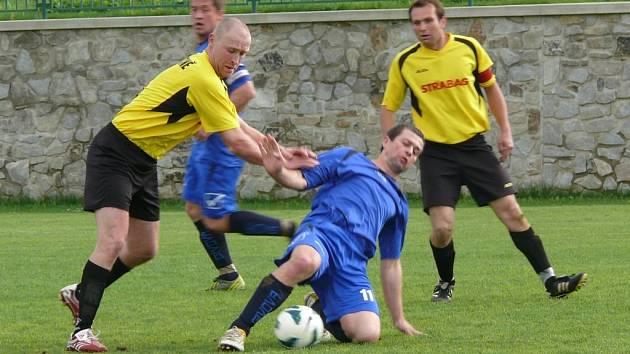 Víkend přinesl řadu zajímavých fotbalových zápasů.