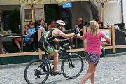 Do Prachatic a okolí se vrací závod SP Xterra triatlonu.