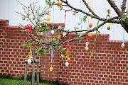 Velikonoční svátky si užili senioři v Domově seniorů Mistra Křišťana v Prachaticích.