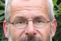 Ivo Stehlík.