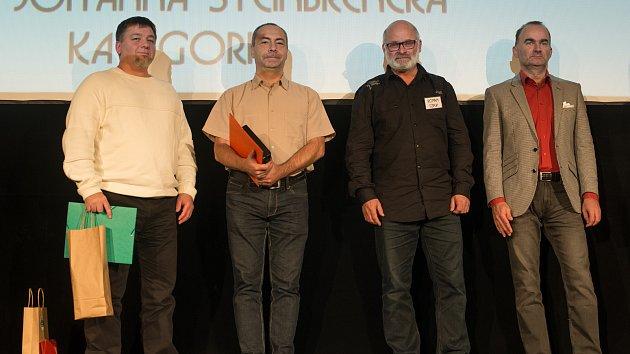 Třetí ročník festivalu Šumava Litera už zná vítěze.