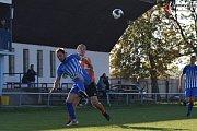Vodňany - Vimperk 0:2.