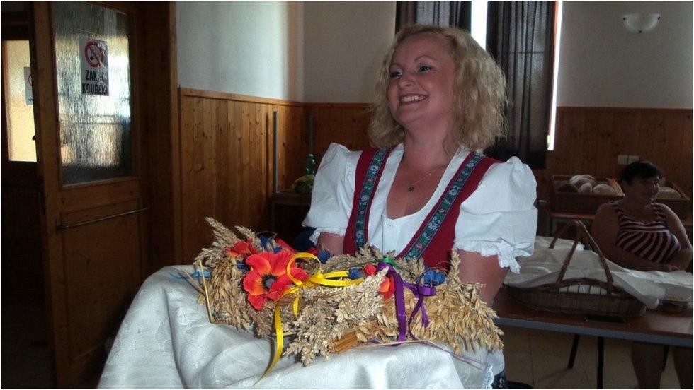 Vystoupení Libínu S ve Vitějovicích.