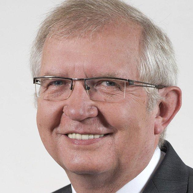 Ladislav Přívozník, 65let, Prachatice