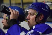 Vimperští hokejisté přivítají v dalším kole KL Soběslav.