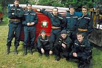 Sbor dobrovolných hasičů Vodice