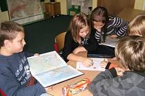 Školáci z Národky cestovali po Evropě.