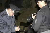 Prachaticko získá více policistů. Ilustrační foto.