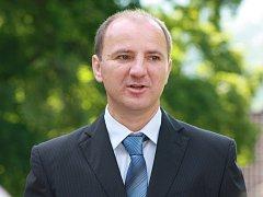 Jiří Mánek byl k prvnímu červenci 2012 jmenován do čela Národního parku Šumava jako ředitel jeho Správy.