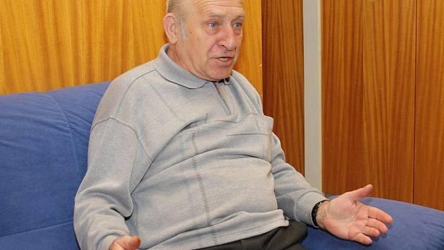 Novým ředitele Správy NP a CHKO Šumava se stal Jan Stráský.