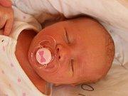 V Kůsově žijí Anna a Jakub Voldřichovi, kterým se v pátek 27. října v 9.43 hodin narodila v prachatické porodnici dcera Tamara Voldřichová. Holčička vážila 3270 gramů. Doma se na sestřičku těšil Adámek (5 let).