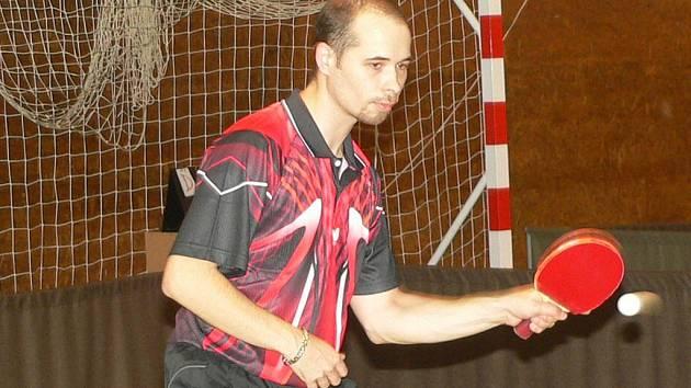 Petr Kaštánek.