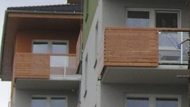 Získat byt ve Vimperku není snadné. Zájemců je mnoho.