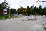 Vimperští mají dva nové přechody pro chodce.