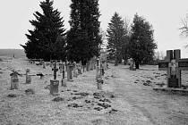 Hřbitov na Novém Světě.