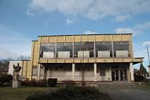 Kulturní dům v Netolicích, ilustrační foto.