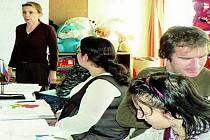 SOCIÁLNÍ SLUŽBY. V Azylovém domě sv. Dominika Savia se uskutečnila další z řady schůzek ke komunitnímu plánování.