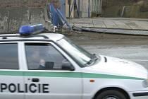 Komisař kriminální policie odložil případ vydírání. Ilustrační foto.