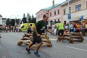 Volarské slavnosti dřeva.