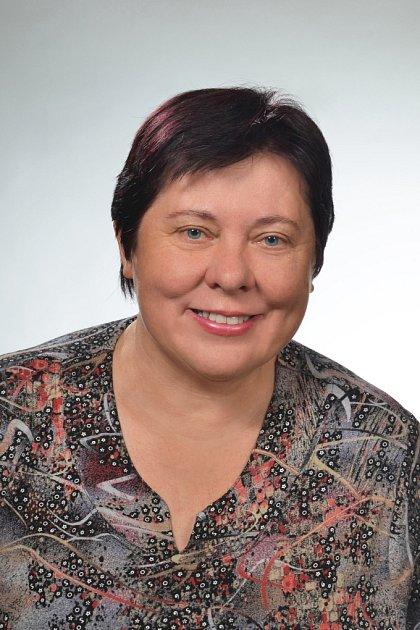 Jana Krejsová, Prachatice
