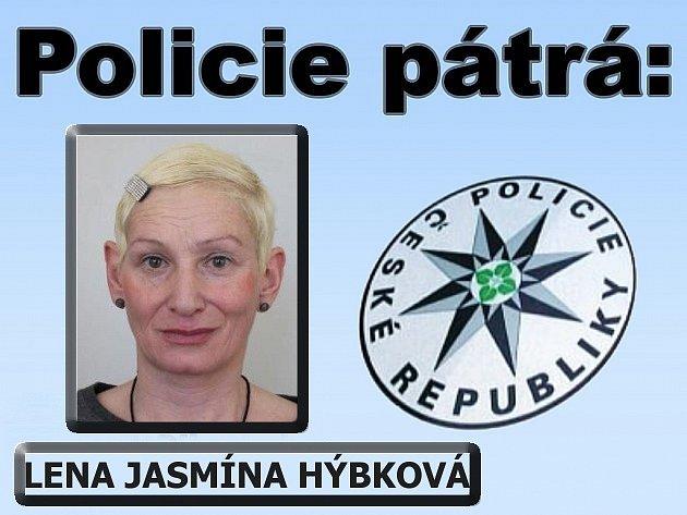 Policie pátrá po nezodpovědné matce.