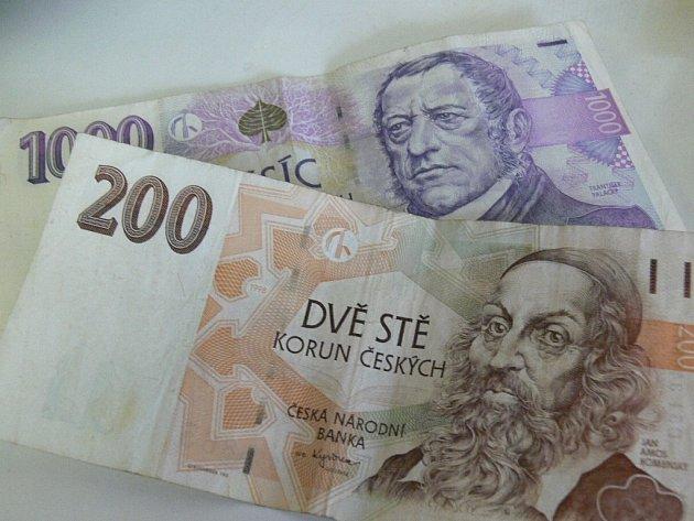 Rekonstrukce čističky by vyšla na patnáct milionů korun. Ilustrační foto.