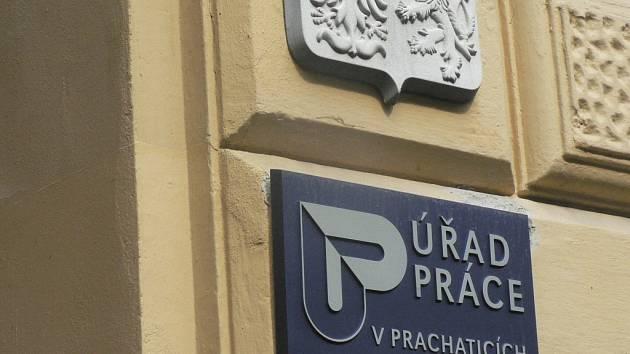 Z měst mají nejvyšší procentní míru Volarští, jsou nad celookresním průměrem, více než sto lidí nemá práci. Ilustrační foto.