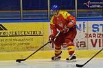 HC Vimperk - Sokol Radomyšl 7:3.