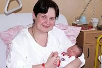 Marie Mixová se narodila v prachatické porodnici v pátek 13. ledna v 9.19 hodin. Vážila 2740 gramů a měřila 47 centimetrů. Doma v Budkově na malou Marii a maminku Marii čekal tatínek Miroslav a sourozenci Milan (14 let) a Eva (2 roky).