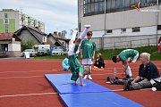 Vimperský Šumavan slavil 111. výročí vzniku sportem.