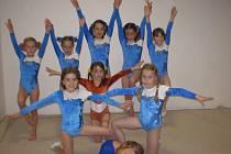 Vimperské gymnastky