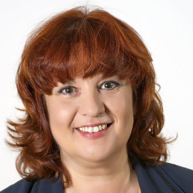 Hana Bolková, 54let, Prachatice