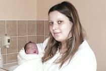 Tereza Vostřezová se v prachatické porodnici narodila ve středu 16. března v 9.35 hodin rodičům Veronice a Petrovi. Při narození vážila 2,75 kilogramu. Malá Terezka bude vyrůstat v Prachaticích.
