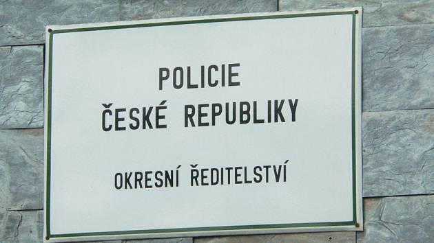 Policie ČR v Prachaticích
