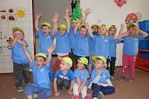 Děti v MŠ Zdíkov slavily s maminkami jejich svátek.