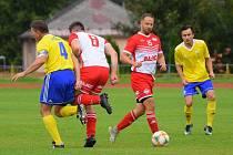 Víkend přinese celou řadu zajímavých fotbalových duelů.