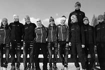 Skiklubáci mají za sebou bohatou historii a řadu nadějí do budoucna.