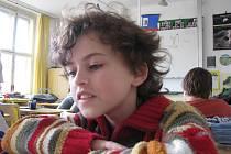 Dana Žižková (10 let)