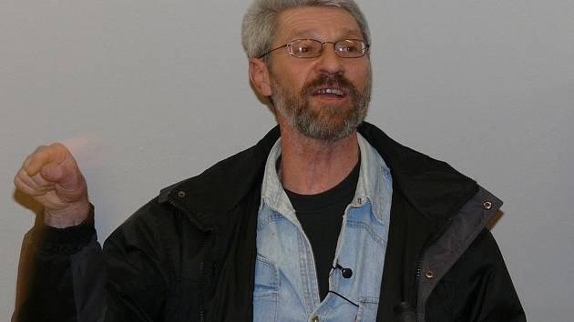 Jaroslav Hes.